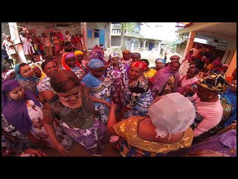 Moya Anjouan Moya Danse