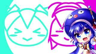 『Ai Dee』 Una & Miku English Vocaloid Cover 【Mitchie M】