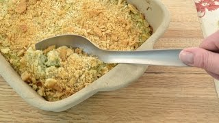 Easy Broccoli And Cheese Casserole | Radacutlery.com
