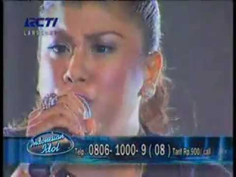 Video Regina I Can't Stop Loving You | 11 Mei Indonesian Idol