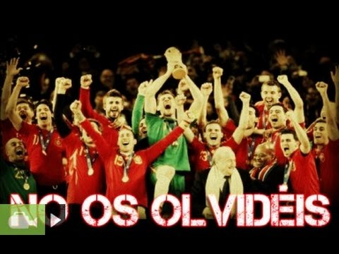 Informe Robinson - España campeona del mundo (2010)