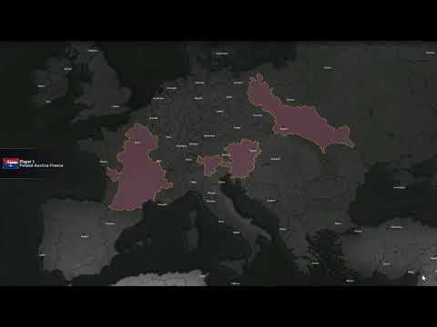 Age of Civilizations II - Unions