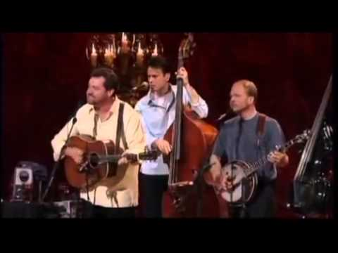 Alison Krauss and Union Station - Man of Constant Sorrow (Live)