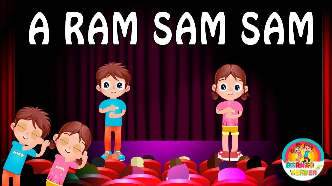 A Ramsamsam