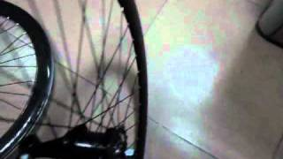 3g bikes carbon fiber rims and 2 speeds kickback hubs