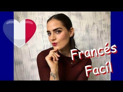 Aprende El Francés Facíl - Similitudes Con El Español