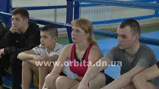 Наталія Мартюхіна: ніжна та сором'язлива… чемпіонка з кікбоксингу