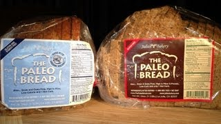 Julian Bakery: Paleo Bread™ A Detailed Review