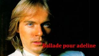 """CLAYDERMAN """"Ballade pour adeline"""" version 1989"""
