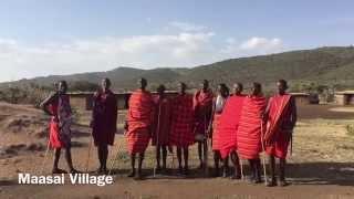 ケニア旅行で訪れた自然の様子を撮影しました。Sep. 2015.