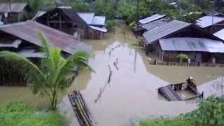 project michelangelo butuan mindanao flood agaton relief mission 2014