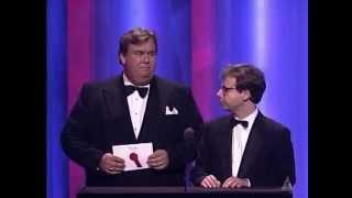 Short Film Winners: 1990 Oscars