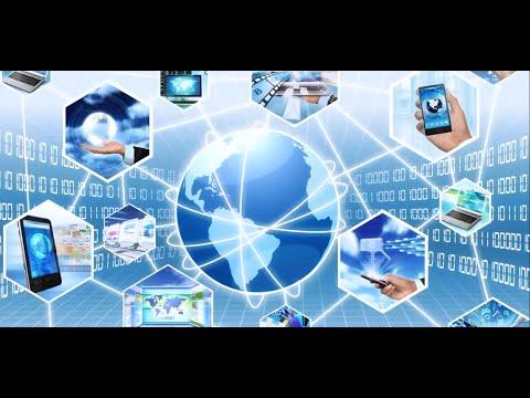La Nueva Economía Interconectada