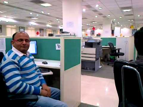 My Office @Noida Sector 63