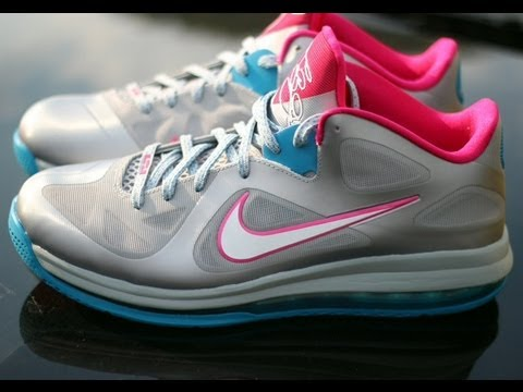 de5f2219df5 Lebron 9 Low
