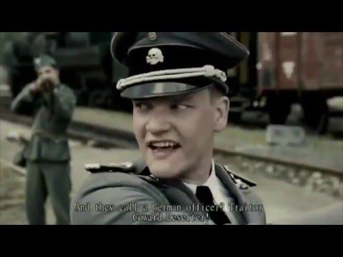 Wehrmacht VS SS-Totenkopferbände