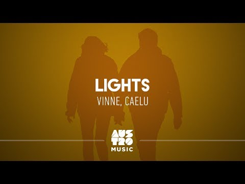 VINNE, Caelu - Lights [Original Mix]