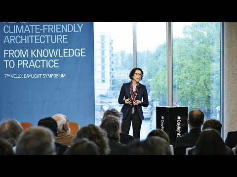 """From energy efficiency towards wellbeing – introducing..."" by Astrid Achatz"