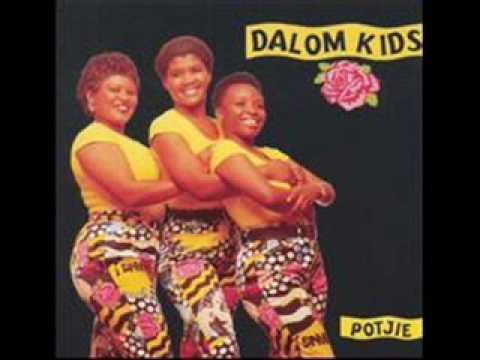 Dalom kids and splash
