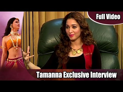 Tamanna Exclusive Interview | Baahubali | Prabhas | Rana | SS Rajamouli | Anushka | NTV