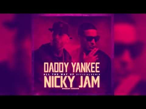 Daddy Yankee Ft Nicky Jam-No Voy a Parar | Audio Oficial