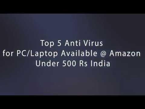 best antivirus for laptop 2017