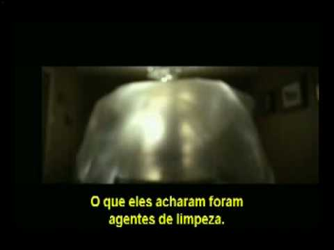 Trailer do filme Evidências