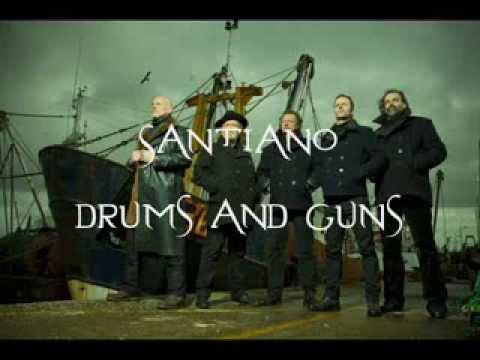 Santiano - Drums and Guns - mit Lyrics