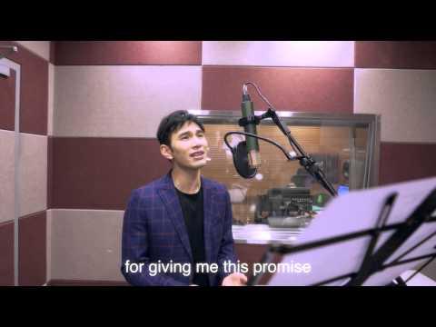 """王梓軒 Jonathan Wong - """"Haven"""" - 〈華麗轉身〉英文版 MV"""