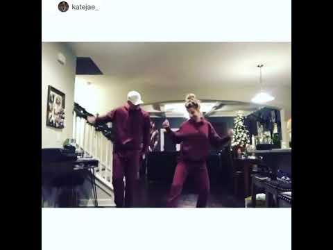 KANE BROWN AND HIS WIFE DANCING TOGETHER!