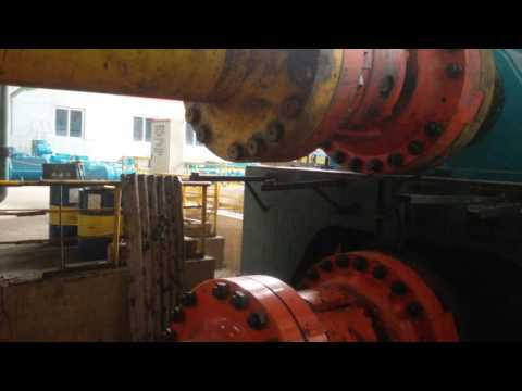 Driveshafts for 4300mm plate mill in china tangshan wenfeng 021