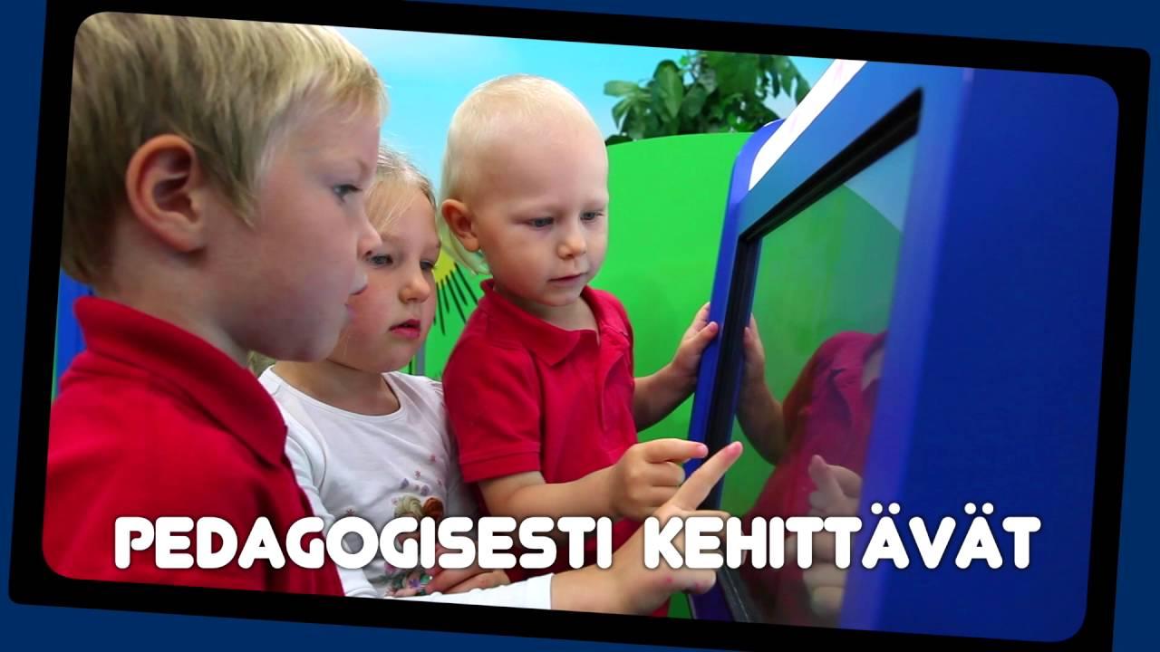 Muumi Youtube