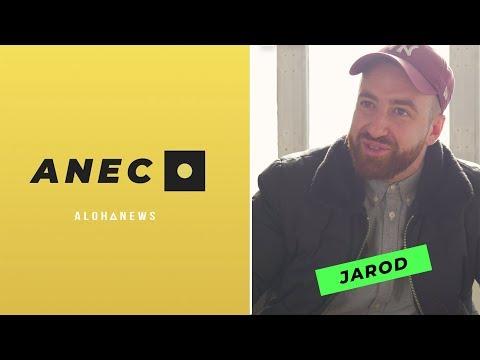 Youtube: Jarod:«Ils sont venus armés sur scène»   ANEC.