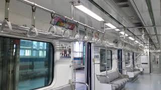 서울 지하철 7호선 마들~장암