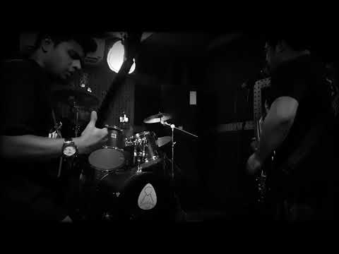 Eternal Armageddon - In a Godless Mecca (Rehearsal, June 2019)