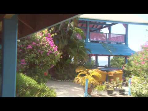 Bacolet Beach Resort 1 YOUTUBE
