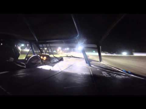 Fiesta City Speedway 8-14-15