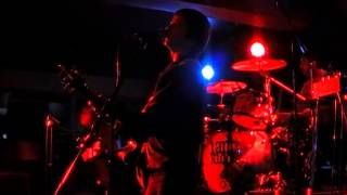 I Am Kloot - One Man Brawl (Live @ Manchester, Feb 2009)