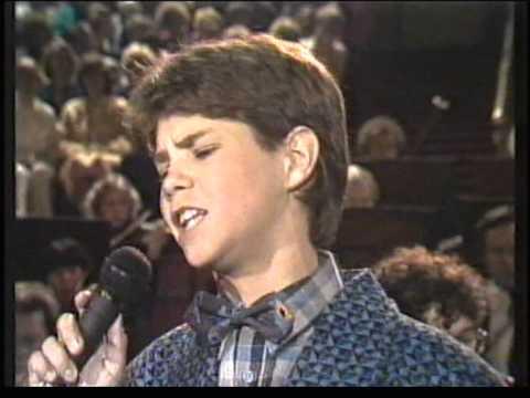 Danny de Munk zingt een speciale versie van
