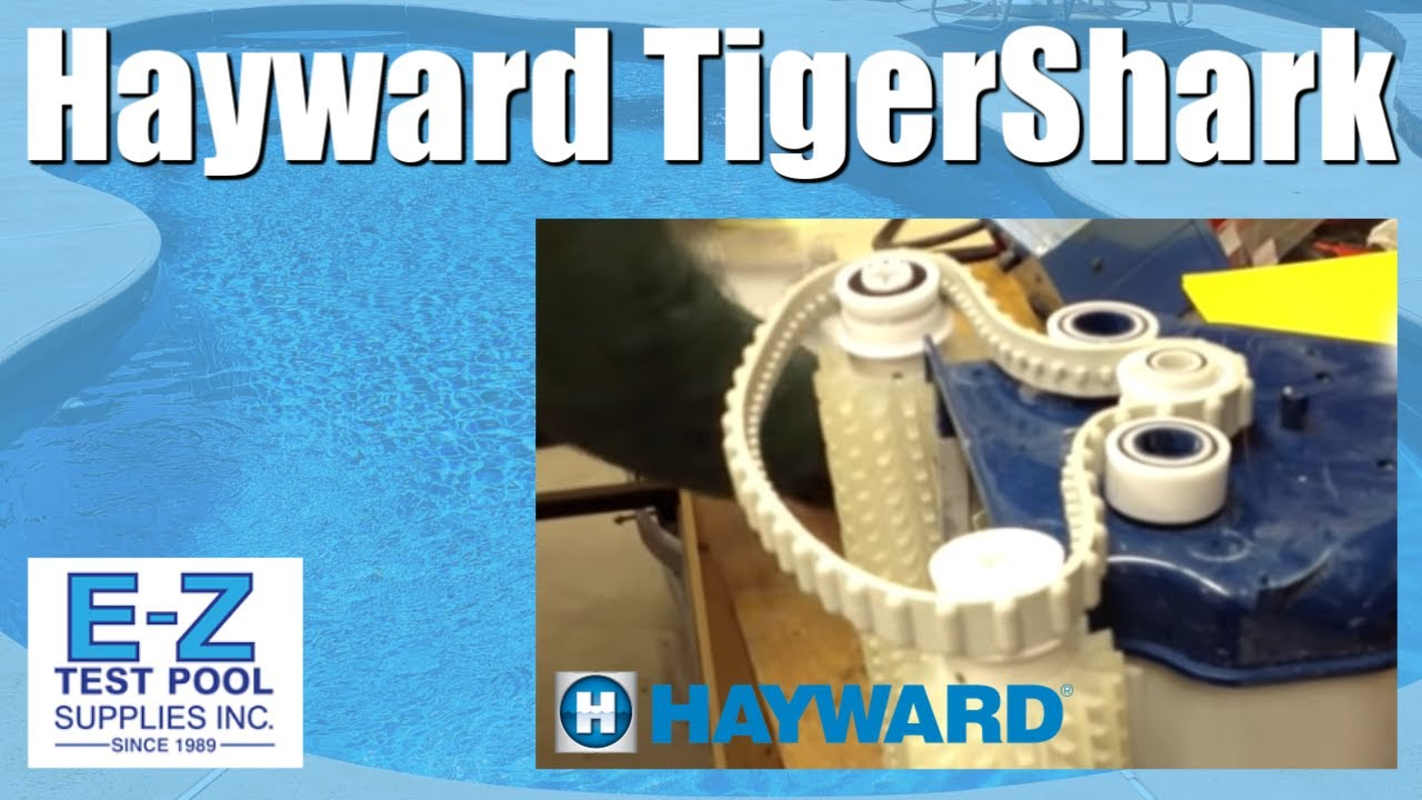 Robot Hayward Tiger Shark Cheap Ricambi Per Robot Tigershark Qc
