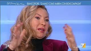 Biancofiore (FI): 'Moscovici disgustoso e fastidioso, non ci possono dirigere dall'estero'