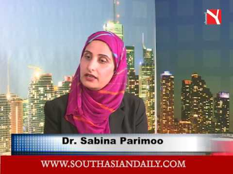 Your Health Show | Balbir Sohi talks on women's health with Dr. Sabina Parimoo