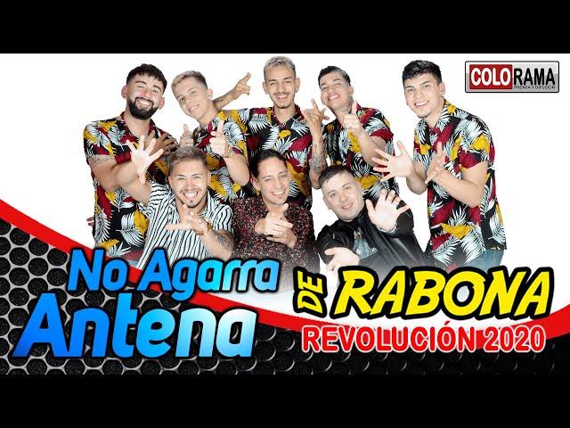DE RABONA - NO AGARRA ANTENA (Gastón Dabo)
