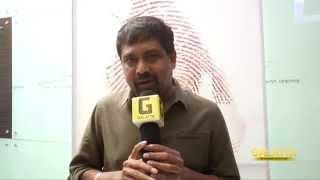 Director Lingusamy on Inam