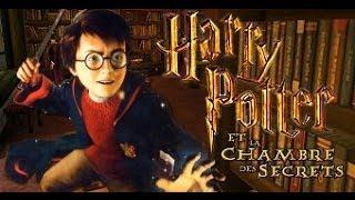 Playthrough Harry potter Et La Chambre Des Secrets FR HD #1