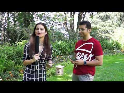 Nishant Padhiar from Stuff Magazine on the new Xperia XZ Premium.