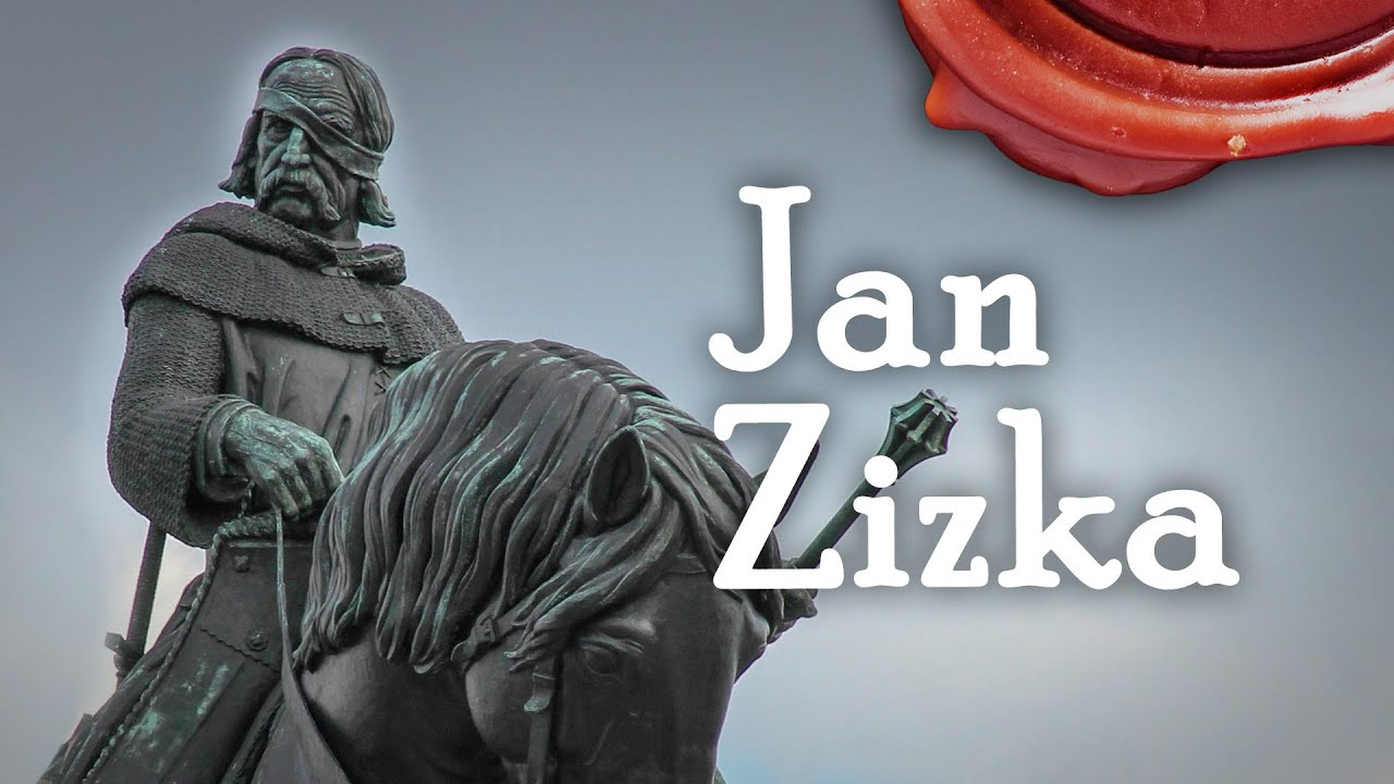 Download Jan Zizka - Warrior of the Hussites