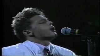 Luis Miguel  PALABRA DE HONOR, 1990