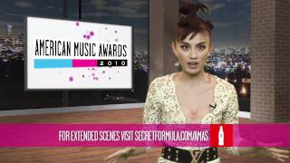 Agnes Monica Tells Fans How They Can Ask Questions!