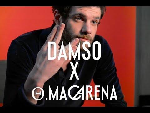 """Felix Moati reprend """"Macarena"""" de Damso   VANITY FLOW"""